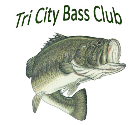 Tri City Bass Club Tournament Results